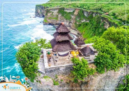 Uluwatu Temple -tourify