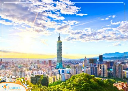 taipei 101 -tourify