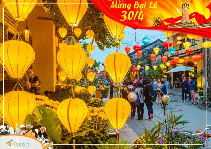 Hội An 2 - Tourify Travel